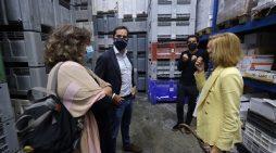 'Matria', el primer largometraje de Álvaro Gago, se rueda en Pontevedra con ayuda de la Xunta a través de la convocatoria para producciones audiovisuales