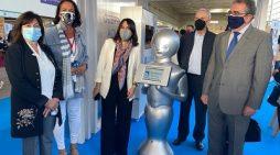 Más de 2.500 chicas y chicos participaron en las actividades del espacio de la Consellería de Empleo e Igualdad en Edugal