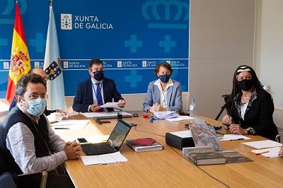 La Ribeira Sacra abre una nueva fase en su candidatura a Patrimonio Mundial