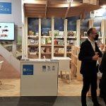 La Xunta reactiva la proyección internacional de la literatura gallega en la Feria del Libro de Frankfurt