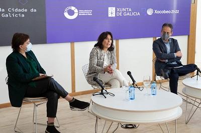 El CPETIG y la Xunta visibilzan el papel de las mujeres tecnológas en el documental Marxe de erro