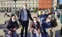 La Xunta participa en la lectura del manifiesto con motivo del Día del daño cerebral adquirido