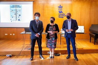 La Xunta destinó cerca de 3M€ a las ayudas a la traducción de 1.200 proyectos editoriales desde su puesta en marcha