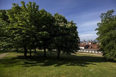 Galicia vivió un mes de septiembre cálido y con precipitaciones dentro de la normalidad