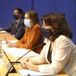 La Xunta y el Centro Cripotológico Nacional forman a empleados públicos de las diferentes administraciones en ciberseguridad