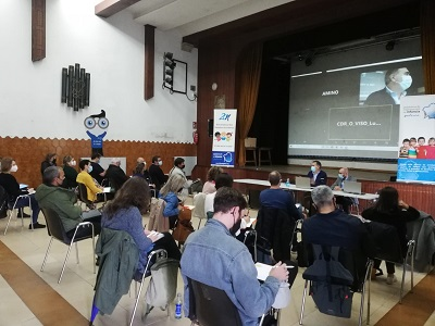 La Xunta inicia la tramitación del Consejo Gallego de participación infantil y adolescente