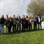 Comienza la grabación en Galicia de la serie 'Rapa', el primer proyecto dentro del Hub audiovisual de la Xunta