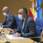 Galicia avanza en la desescalada ampliando los aforos generales hasta el 90%