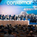 Feijóo celebra el regreso de Conxemar como escaparate internacional único para mostrar el potencial de los productos del mar de Galicia