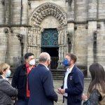 La Xunta apoya 6 actuaciones de mejora de las infraestructuras turísticas de los ayuntamientos de la comarca del Barbanza con una inversión de más de 125.000 euros