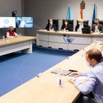 La Xunta exige que el proyecto industrial que presente Vestas como alternativa a la producción de Viveiro tendrá que garantizar el mantenimiento del 100% del empleo