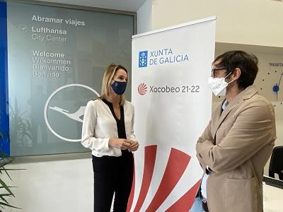 Fernández-Tapias cifra en cerca de 114.000 euros las ayudas destinadas a las agencias de viajes en el área territorial