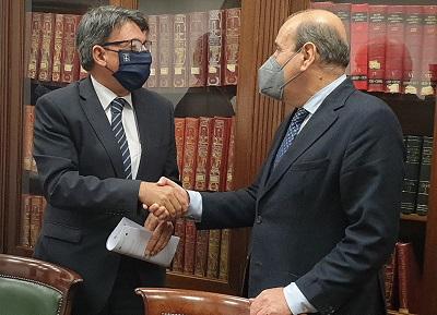 La Xunta incrementó en más de un 20% la inversión en la mediación judicial para la resolución pacífica de conflictos