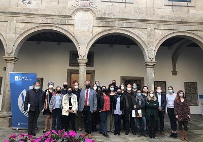 El Pazo de San Roque acoge un encuentro de expertos sobre literatura infantil y juvenil con el apoyo de la Xunta
