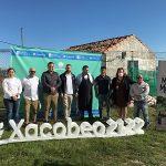 La Xunta promueve en Muxía la cocina autóctona y sostenible y los productos gallegos entre peregrinos y turistas