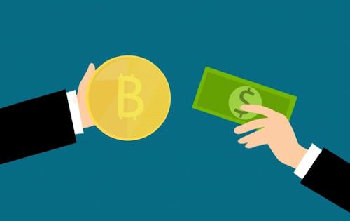 sacar ganancias de bitcoin